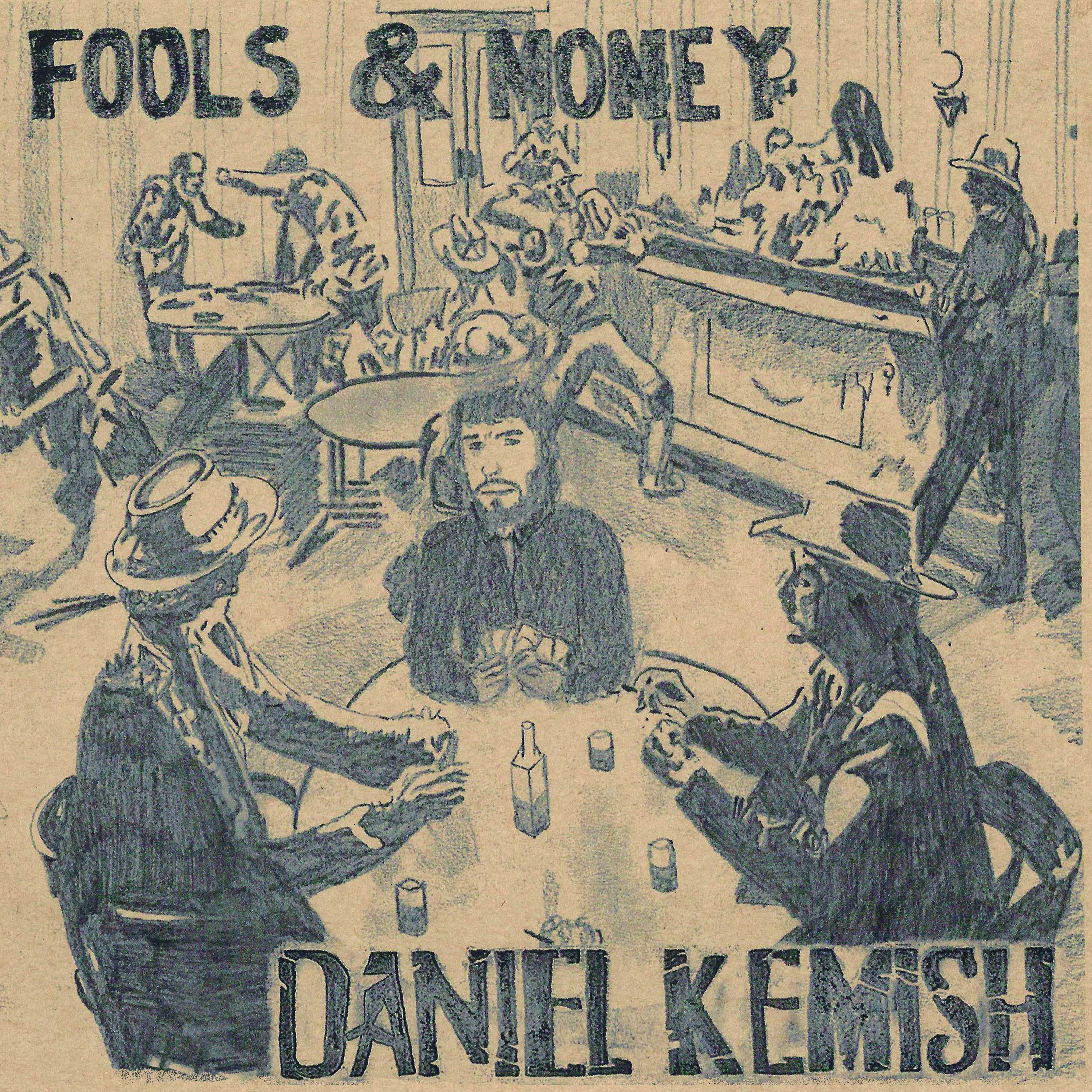 Fools & Money (Album)